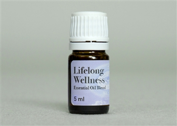 OHN Lifelong Wellness Blend - 5 ml