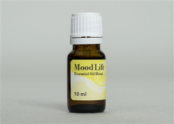 OHN Mood Lift Essential Oil Blend - 15 ml