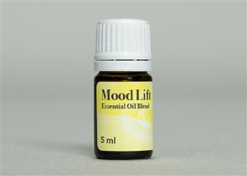 OHN Mood Lift Essential Oil Blend - 5 ml