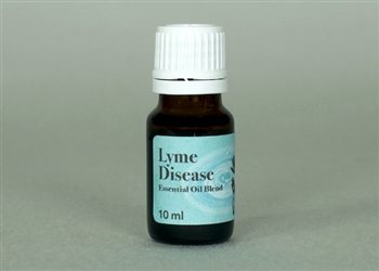 OHN Lyme Disease Essential Oil Blend - 10 ml