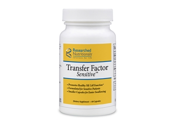 Researched Nutritionals Transfer Sensitive - 60 capsules