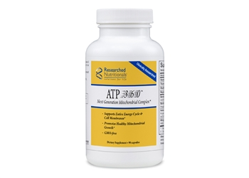 Researched Nutritionals ATP 360 - 90 capsules