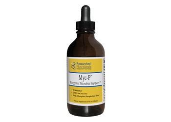 Researched Nutritionals Myc-P - 4 oz