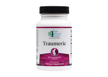 Ortho Traumeric - 30 tablets