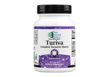 Ortho Turiva Turmeric Supplement