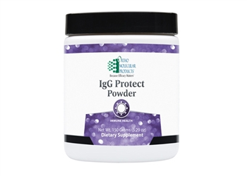 Ortho IgG Protect Powder 150 Grams