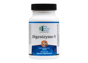 Ortho Digestzyme - V 90 count