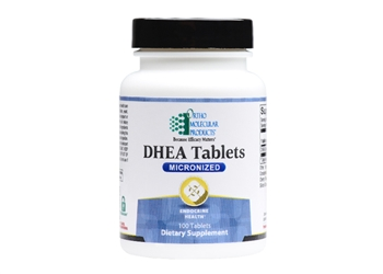 Ortho DHEA - 5 mg
