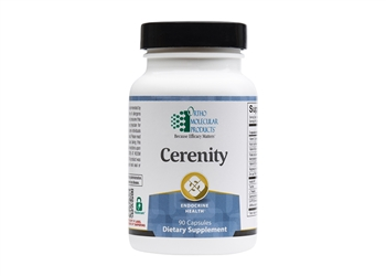 Ortho Cerenity 90 Capsules