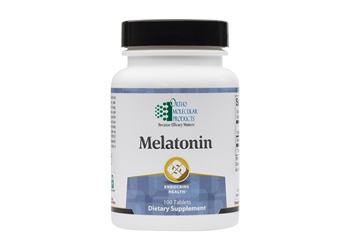 Ortho Melatonin 100 Tablets