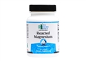 Ortho Reacted Magnesium 60 Capsules