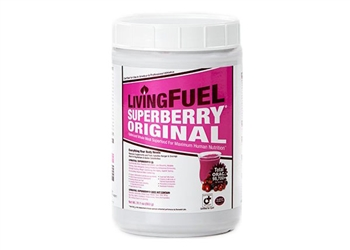 Living Fuel SuperBerry