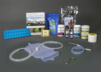 Anal Fissure Healing Kit - Deluxe