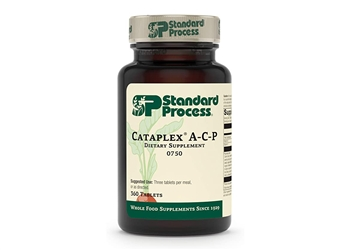 Standard Process Cataplex A-C-P - 360 tablets
