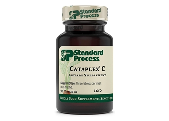 Standard Process Cataplex C - 90 tablets