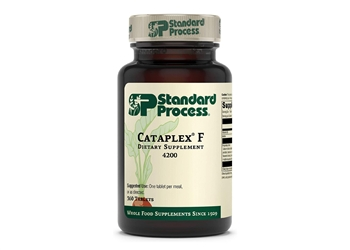Standard Process Cataplex F - 360 tablets