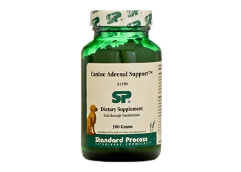 Standard Process Canine Adrenal Support - 100 grams