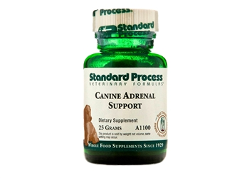 Standard Process Canine Adrenal Support - 25 grams