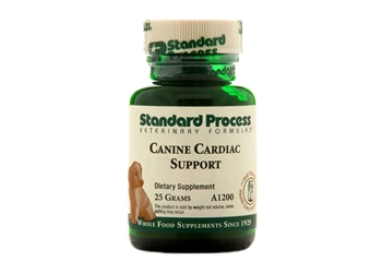 Standard Process Canine Cardiac Support - 25 grams