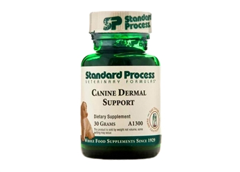 Standard Process Canine Dermal Support - 30 grams