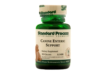 Standard Process Canine Enteric Support - 30 grams