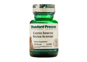 Standard Process Canine Immune Support - 30 grams