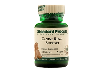 Standard Process Canine Renal Support - 30 grams