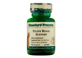 Standard Process Feline Renal Support - 90 tablets