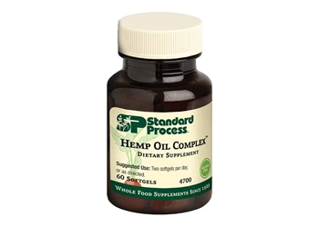 Standard Process Hemp Oil Complex