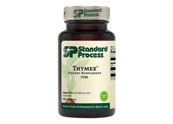 Standard Process Thymex - 330 tablets
