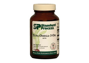 Standard Process Tuna Omega-3 Oil