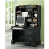 Home Office Desk & Hutch set