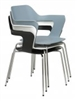 KFI Julep Stack Chairs