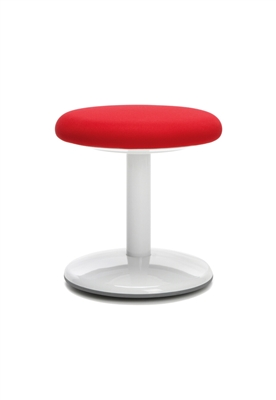 ORBIT ACTIVE STOOL 14″ – FABRIC