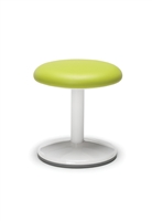 ORBIT ACTIVE STOOL 14″ – VINYL