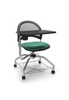 MOON FORESEE TABLET CHAIR