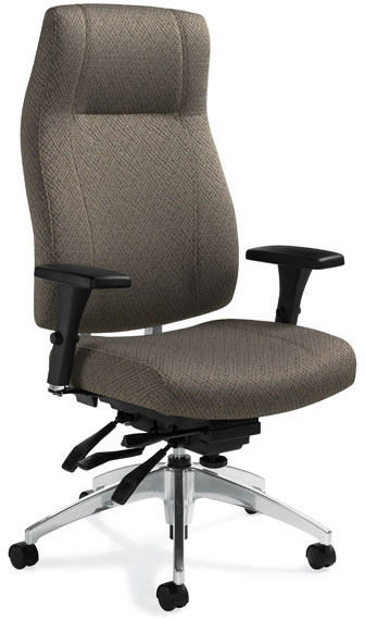 soft leather executive office chair in boca raton 33487