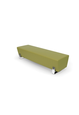 AXIS SERIES TRIPLE BENCH