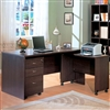 L Shape Desk & Return