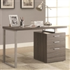 Home Office Desk collection from Boca Raton Furniture.