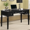Home Office Table desk w/ Power