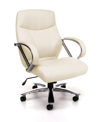 500 LB Capacity Office Chair