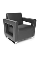 SOFT SEATING LOUNGE CHAIR