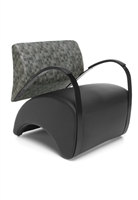 RECOIL LOUNGE CHAIR