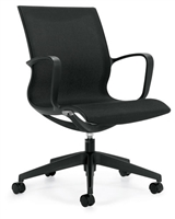 Solar Mesh Office Chair