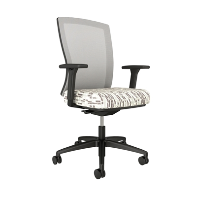 Natick Mesh Back Office Chairs