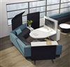 Downtown Collaborative Office Furniture