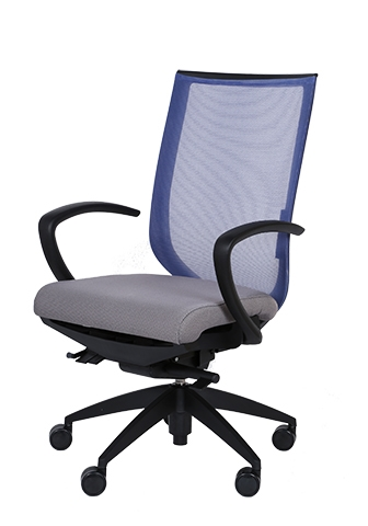 9 to 5 seating aria 1880 mesh office chairs