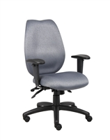 Boss Grey Ergo Chair