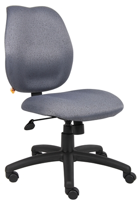 Boss gray Task Chair